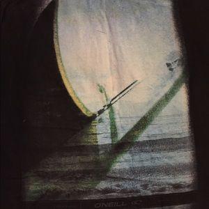 O'Neill surf T-shirt Sz M